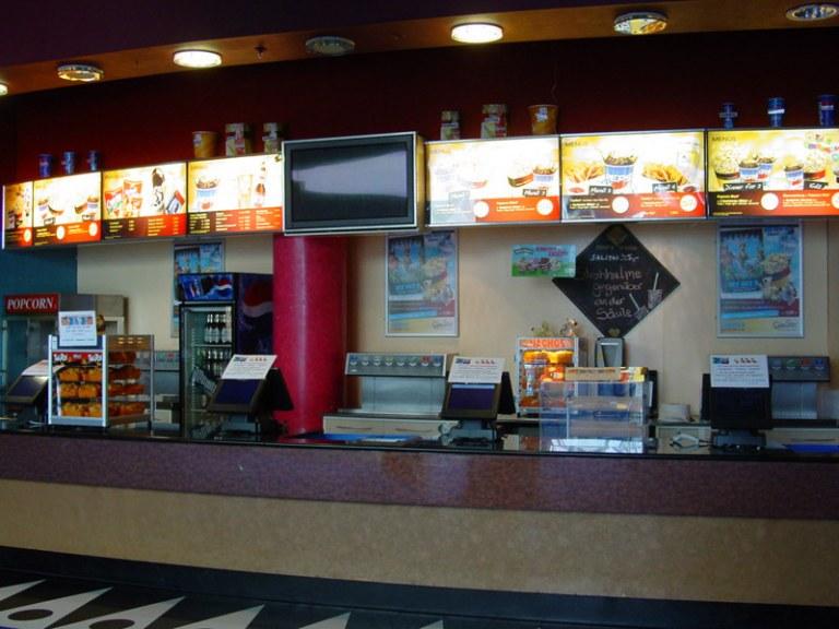 Ludwigshafen - CineStar - Bild 4