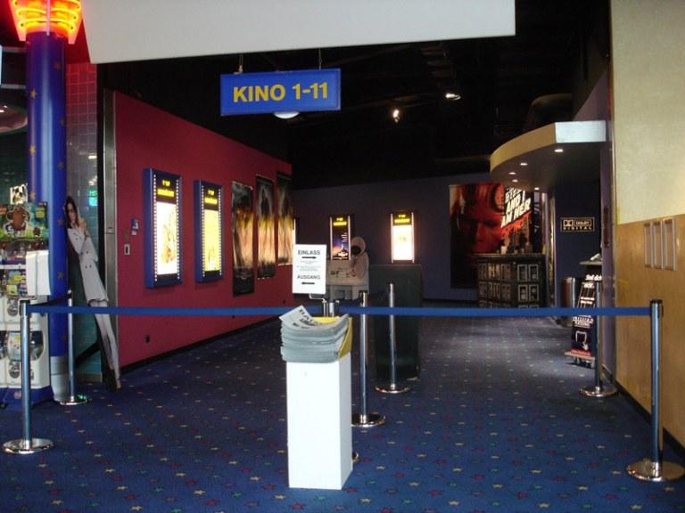 Ludwigshafen - CineStar - Bild 2