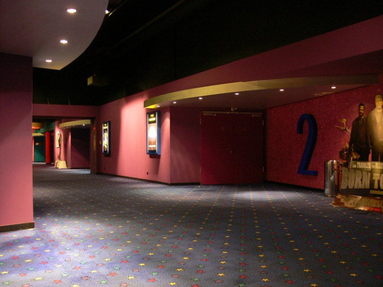 Kino Ludwigshafen Cinestar