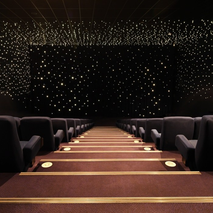 Cinestar Rostock - Capitol
