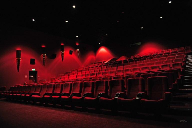 Cinestar Wismar