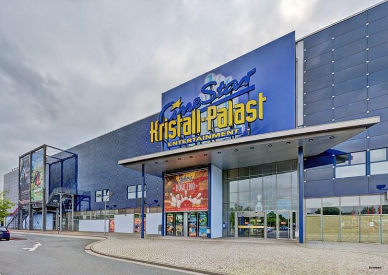 CineStar Bremen - Kristall-Palast - Bild 1
