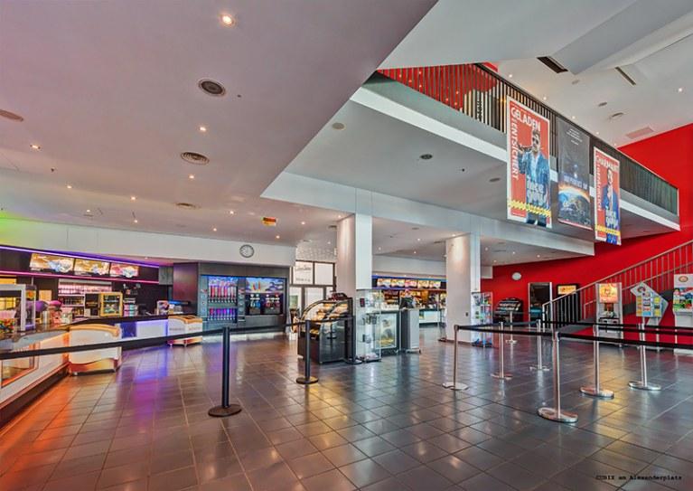 CineStar Berlin - CUBIX am Alexanderplatz - Bild 2