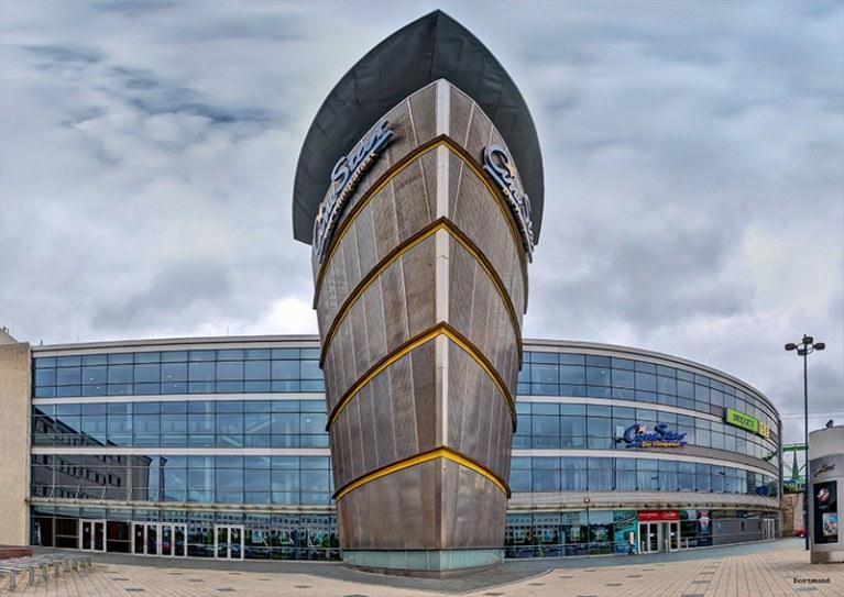 CineStar Dortmund - Bild 1