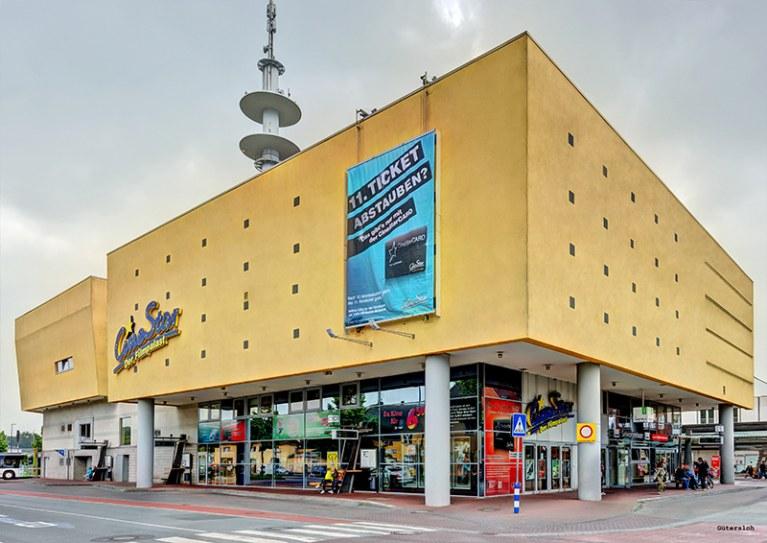 CineStar Gütersloh - Bild 1