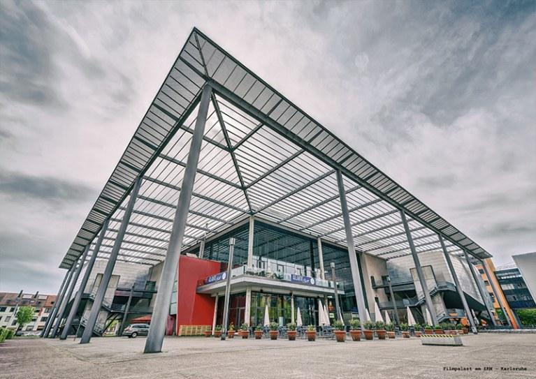 Filmpalast am ZKM - Karlsruhe - Bild 1