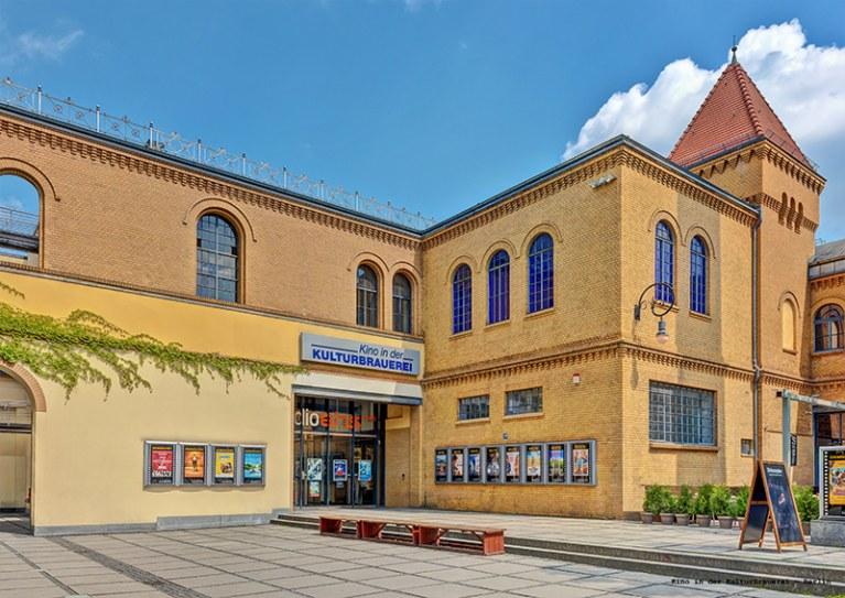 Kino in der KulturBrauerei - Berlin - Bild 1