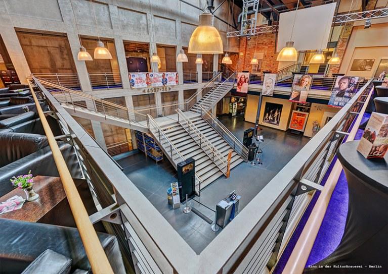 Kino in der KulturBrauerei - Berlin - Bild 2