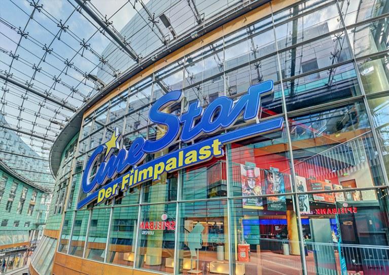CineStar Leipzig - Bild 1