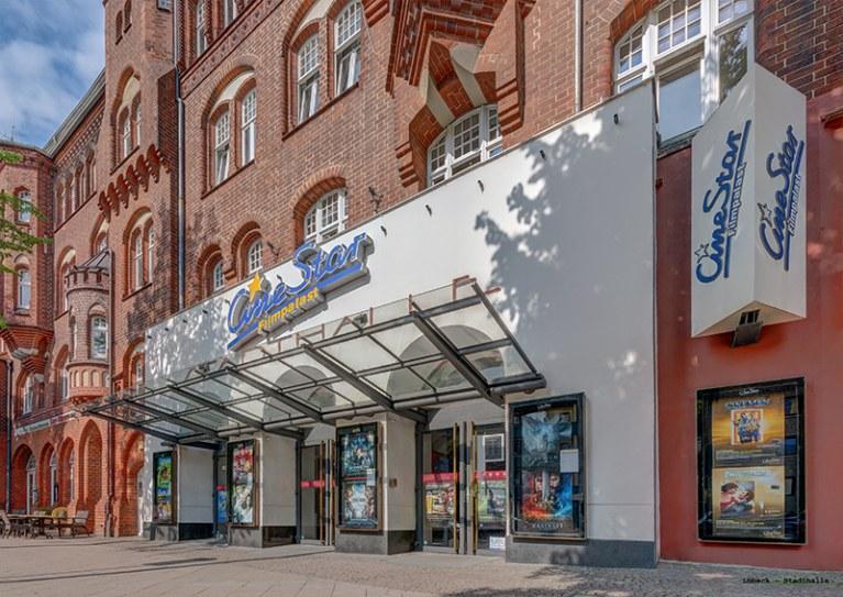 CineStar Lübeck - Stadthalle - Bild 1
