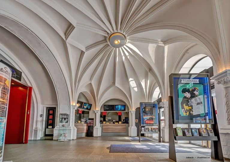 CineStar Lübeck - Stadthalle - Bild 2