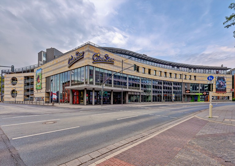 CineStar Mainz - Bild 1