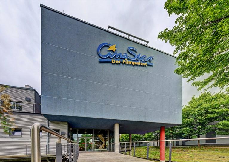 CineStar Stade - Bild 1