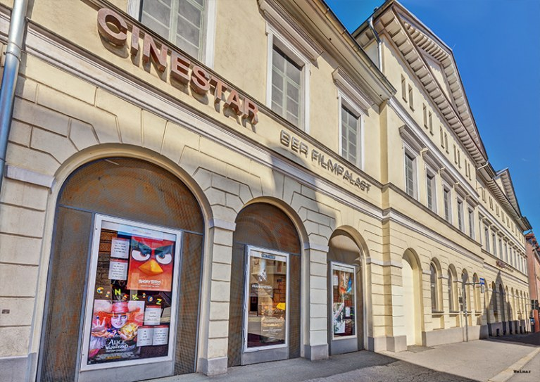CineStar Weimar - Bild 1