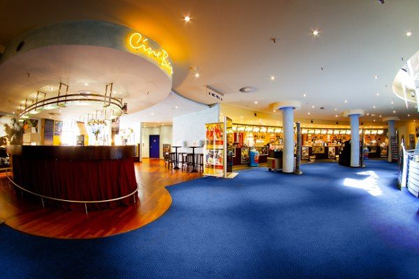 CineStar Bielefeld - Bild 2