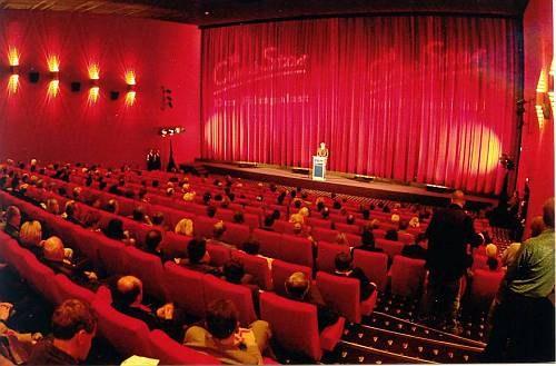 CineStar Bamberg - Bild 1