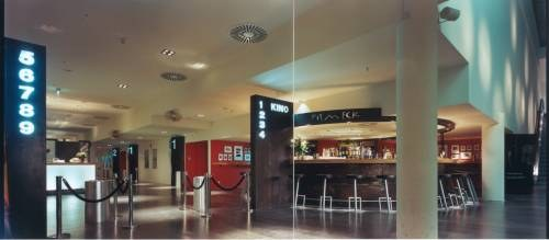 Cinestar Tegel