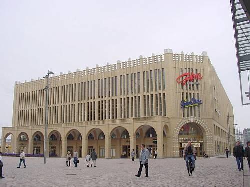CineStar Chemnitz - Am Roten Turm - Bild 1