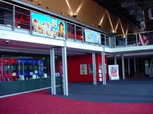 CineStar Chemnitz - Am Roten Turm - Bild 2