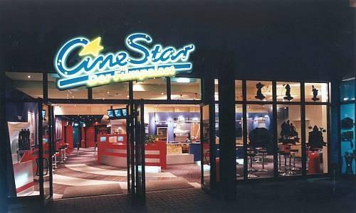 CineStar Crimmitschau - Bild 1