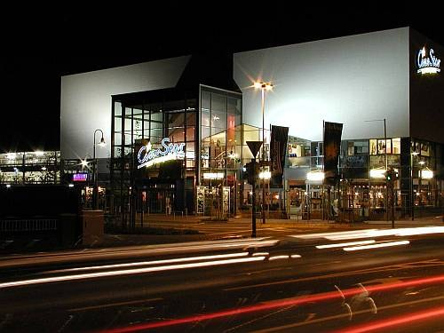 CineStar Emden - Bild 1