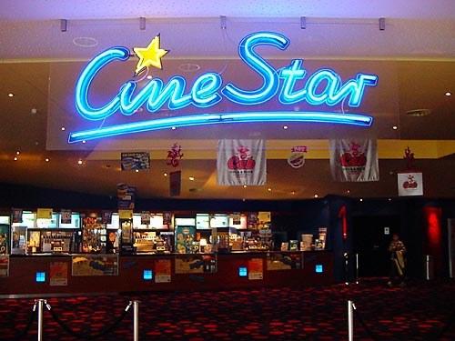 CineStar Erfurt - Bild 1