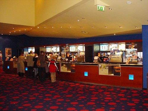 CineStar Erfurt - Bild 2