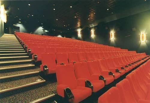 CineStar Erlangen - Bild 1