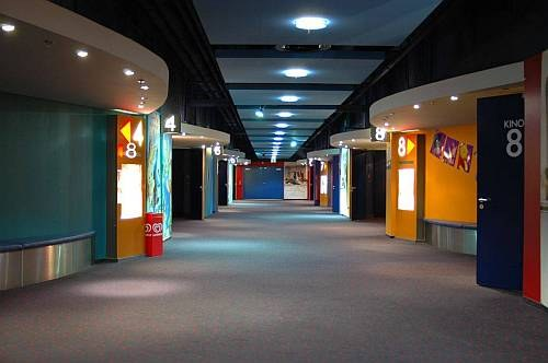 CineStar Frankfurt am Main - Mainzer Landstr. - Bild 1