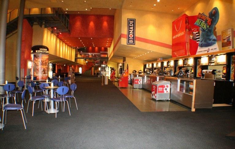 CineStar Garbsen - Bild 2