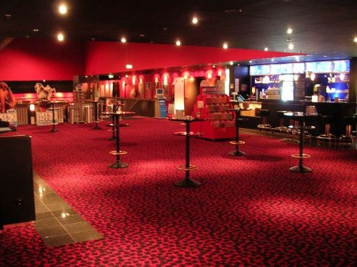 CineStar Konstanz - Bild 2