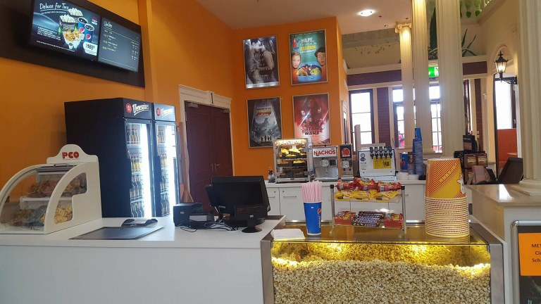 CineStar im Atrium - Bild 1