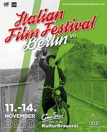 Das 7. Italian Film Festival Berlin