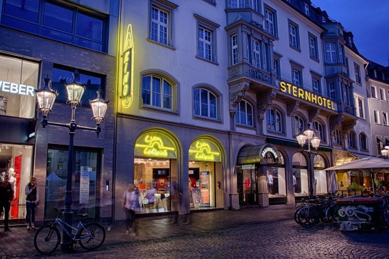 Kino In Bonn Bonn Sternlichtspiele