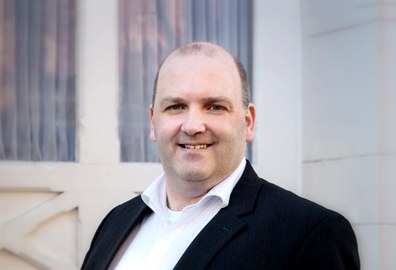 Andreas Huismann