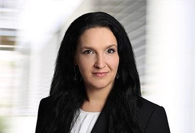 Manuela Metzdorf