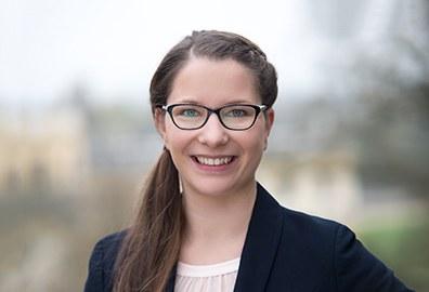Nora Hentschel