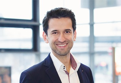 Daniel Seitz