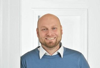 Timo Degendorfer
