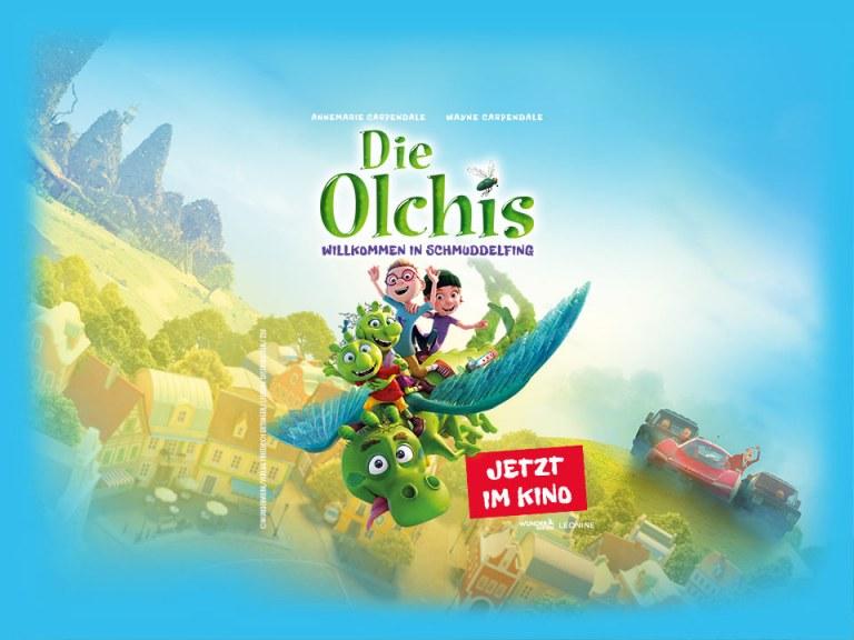 Die Olchis - der Kinofilm