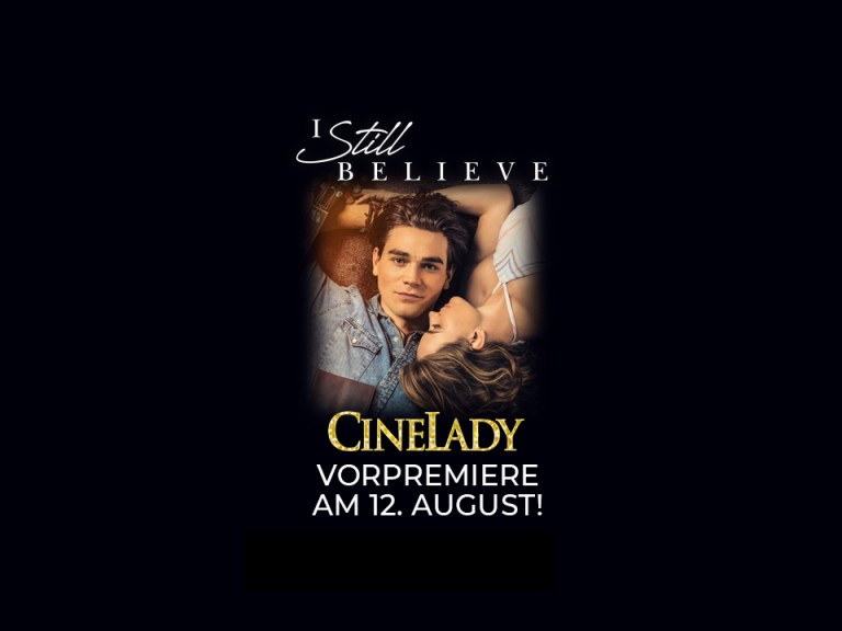 CineLady Preview: I still believe