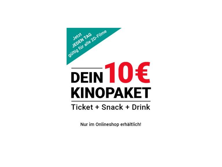 Kinoprogramm Fulda Cinema