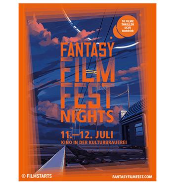 FANTASY FILMFEST NIGHTS 2020