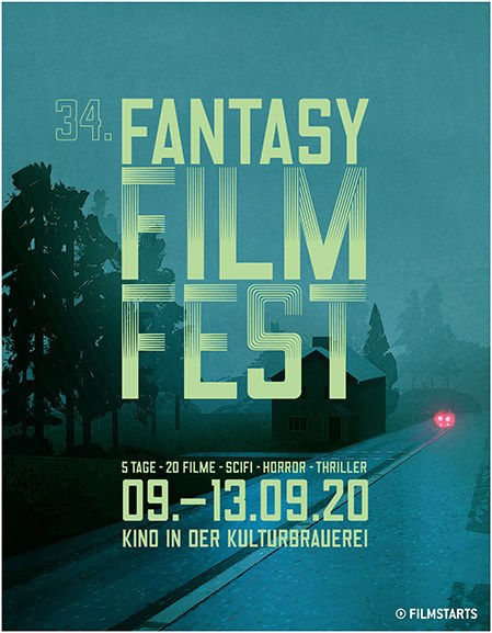 34. FANTASY FILMFEST 2020