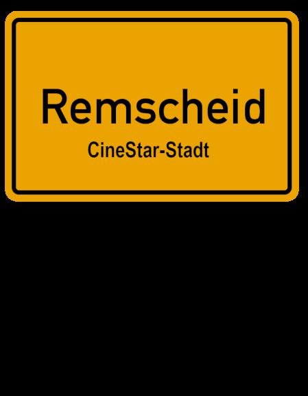 Remscheid: Dein ERSTES EIGENES KINO ist da!