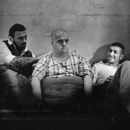"Starbesuch: Kubilay Sarikaya, Sedat Kirtan und Xatar  mit ""Familiye"""
