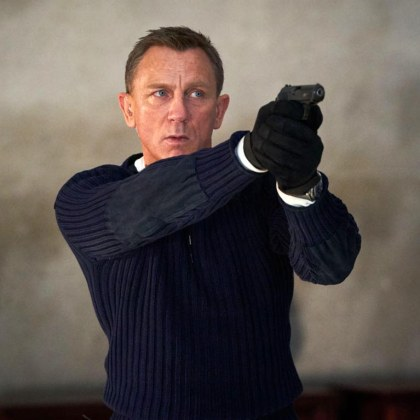 Trailer zu Daniel Craigs letztem Bond