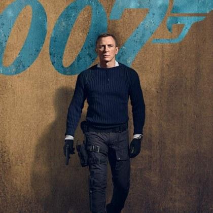 James Bond 007: Keine Zeit zu sterben