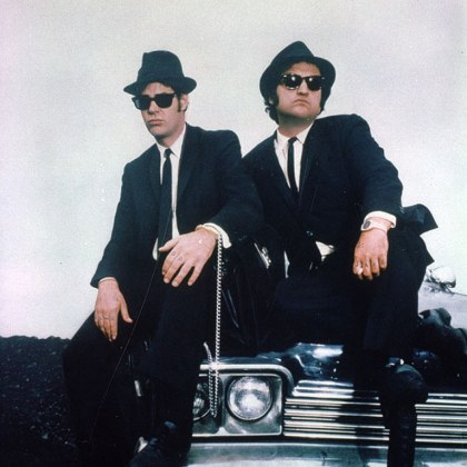 """The Blues Brothers"" Extended Version"