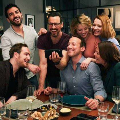 "CineLady Glam Preview: ""Das perfekte Geheimnis"""
